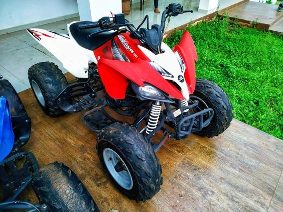 Kenton 150cc Quadriciclos 150cc