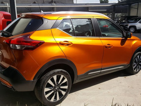 Nissan Kicks 1.6 Exclusive 120cv 0km 4wheelsautos