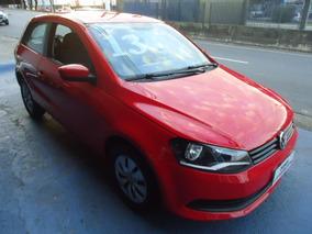Volkswagen Gol 1.0 2013 2p.