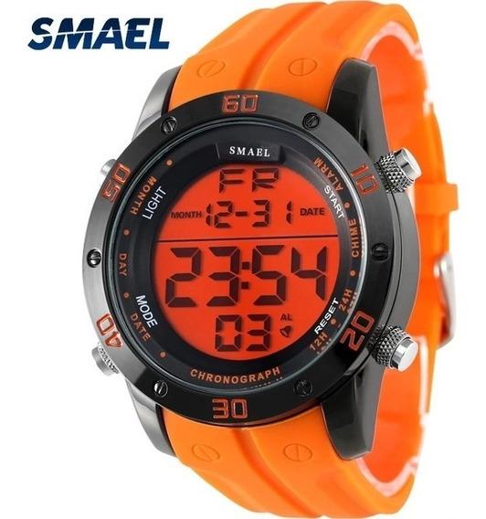 Relogio Esportivo Smael Modelo 1145
