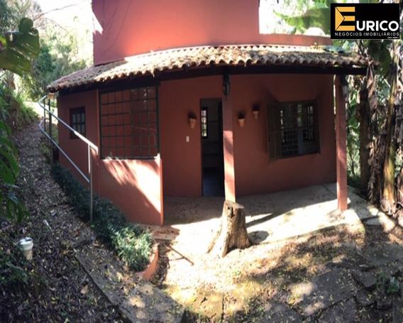 Loft Para Locação No Condomínio Santa Fé Em Vinhedo/sp - Ca01572 - 34032283