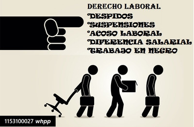 Abogada Penalista/labora/civil/despidos + Divorcio Express