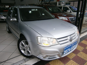 Volkswagen Golf 1.6 Total Flex 4p