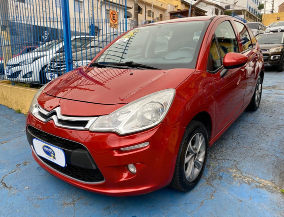 Citroen C3 1.5 Attraction Flex!!! Impecável!!!