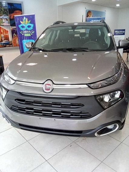 Fiat Toro Freedom Nafta 1.8 At6 Adjudicado Entrega Inmediata