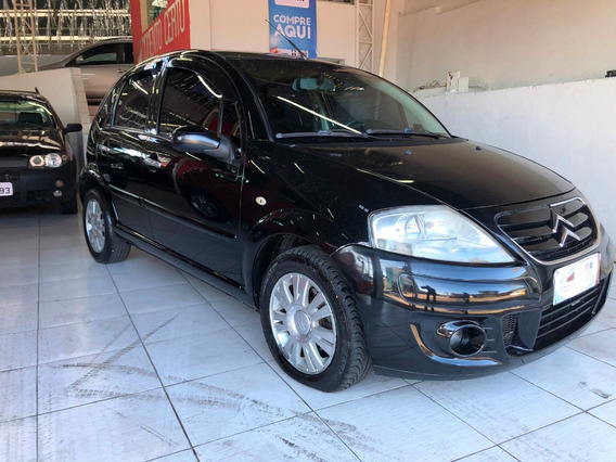Citroën C3 2010 1.6 Exclusive Flex Aut. - Top De Linha