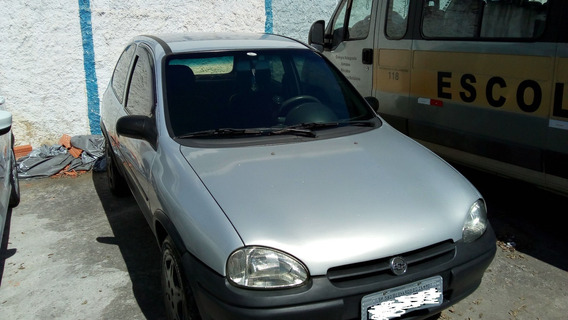 Vendo Corsa Wind 2p - Bancos Couro E Vidros Eletr.