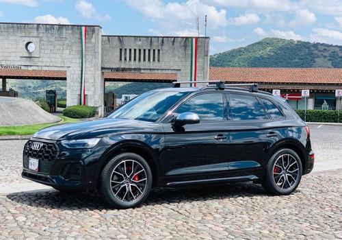 Imagen 1 de 14 de Audi Q5 2021 3.0 Sq5 T 354 Hp At