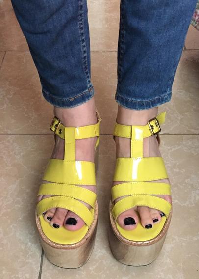 Zapatos Las Motas/paruolo/ Mishka /jazmín Chebar/ Cher/sybil