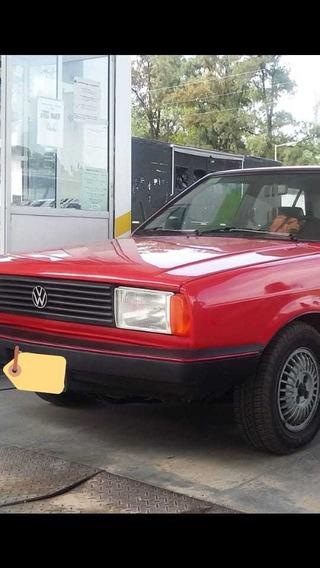 Volkswagen Gacel Gacel