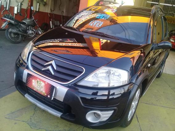 Citroën C3 1.6 16v X-tr Flex 5p Financio Sem Score