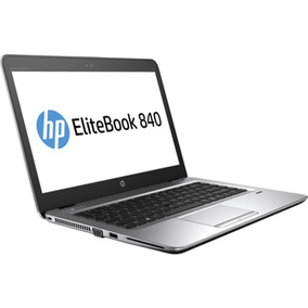 Notebook Hp Elitebook 840 Intel Core I5 4gb 500gb - Seminovo