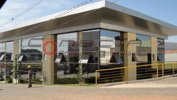Galpão Industrial Para Locação, Jardim São Pedro, Hortolândia. - Ga0707