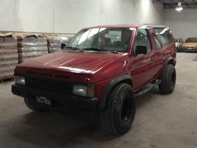 Nissan Pathfinder 3.0 Se 1993
