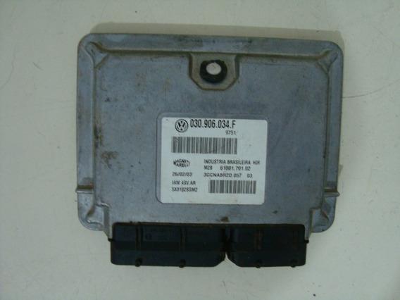 Modulo Injeção Eletrica Gol 1.0 8v 030906034f Magnetti