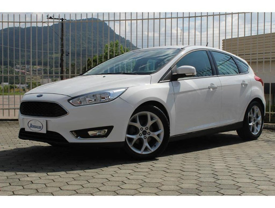 Ford Focus Se Plus At 2.0 Hc