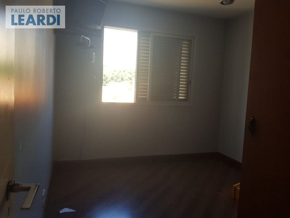 Apartamento Brooklin - São Paulo - Ref: 566805