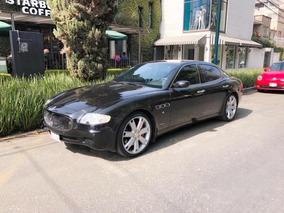 Maserati Quattroporte 4.7 Sport Gt S Mt 2009