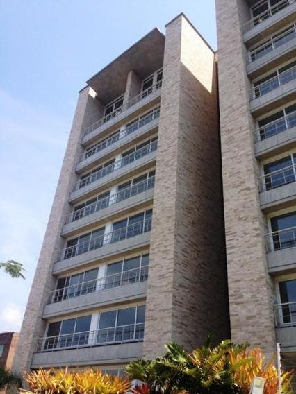 Apartamento En Venta Loma De Las Mercedes, 19-14510 Mf