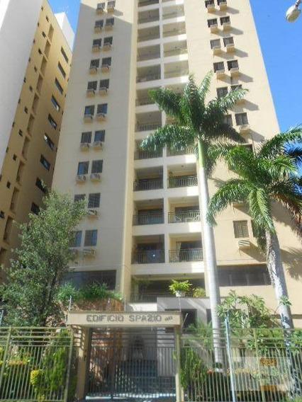 Apartamento Residencial À Venda, Centro, São José Do Rio Preto. - Ap0469