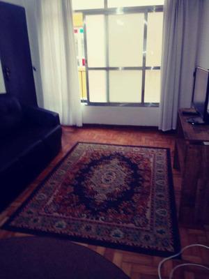 Apartamento Com 2 Dorms, Boqueirão, Santos - R$ 500 Mil, Cod: 10443 - A10443