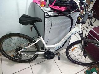 Bicicleta Feminina Groove Aro 29