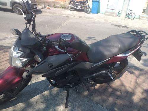 Imagem 1 de 6 de Yamaha Yamaha Fazer250