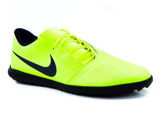 Nike Phantom Venom Club Tf Ao0579717 Verde/negro Hombre