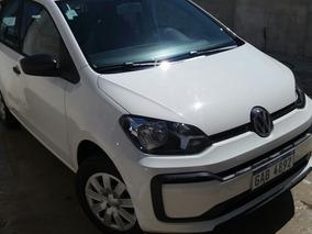 Volkswagen Up Up Take De Rifa 0 Km
