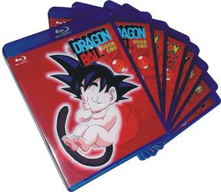 Serie 1080p Dragon Ball+z+gt+super+peliculas+ovas+manga
