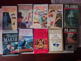 Libros Motivacionales En Ingles Lote 10 Libros En Mercado