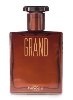 Perfume Grand Hinode Lacrado E Original Pronta Entrega.
