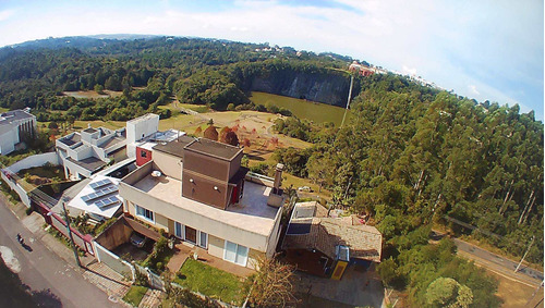 Imagem 1 de 17 de Terreno À Venda, Pilarzinho, Curitiba, Pr - Pr - Te0003_v6