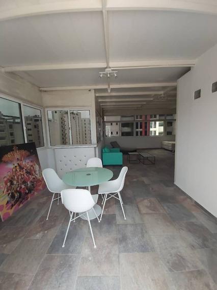 Hermoso Penthouse En Venta El Bosque 04123580683