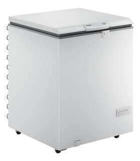 Freezer Horizontal Whirlpool Wha22d1 ,220 L