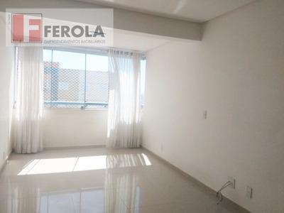 Apartamento - Fla130 - 33920809