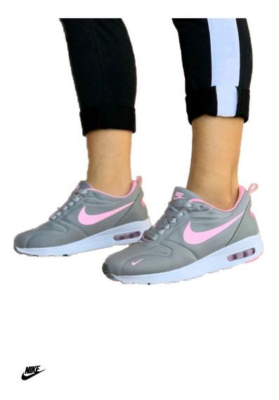 Switch 38 Tenis Nike para Mujer Gris en Mercado Libre Colombia