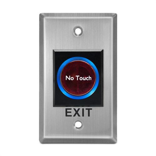 Botón Interruptor De Salida No Touch 3bumen Retroiluminado