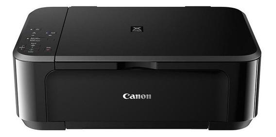 Multifuncional Canon Colorida Mg3610 Wireless Outlet