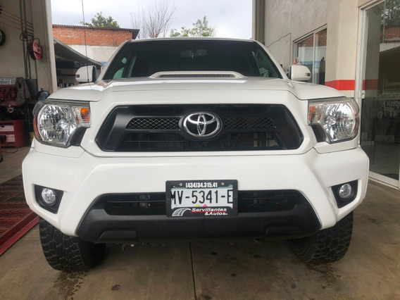Toyota Tacoma 2015 4.0 Trd Sport V6/ 4x4 At