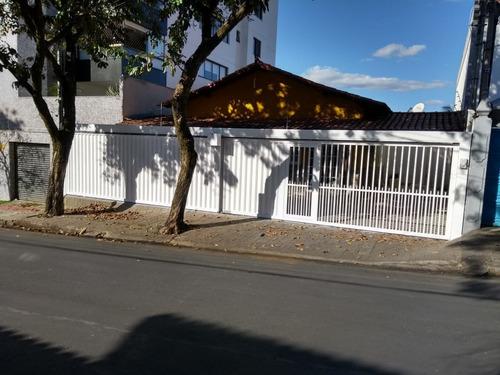 Imagem 1 de 15 de Casa - Santa Rosa - Ref: 4183 - V-4183