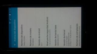 Celular Samsung Galaxy S5 Mini