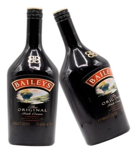 Crema De Whisky Baileys 2x 1000ml Baileys Crema Whisky 2 Lts