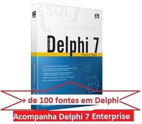 100 Programas Com Código Fonte Em Delphi
