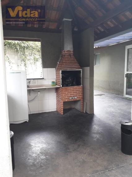 Apartamento A Venda Em São Pedro - Osasco - 42069