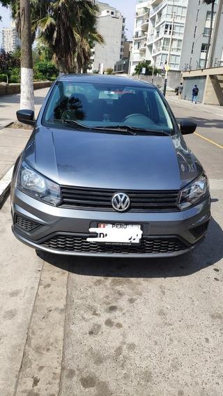 Volkswagen Gol Versión Semifull