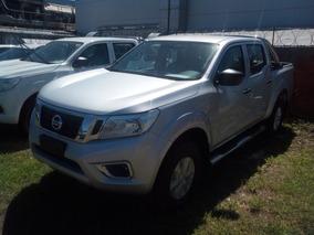Nissan Frontier Se Plus 4x2 Mt 2018 0km