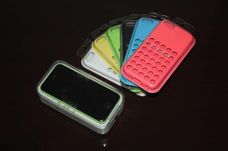 iPhone 5c 8gb + Acessórios