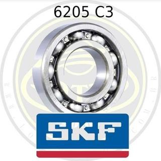 Rolamento Roda Traseira 6205 Dafra Citycom 300 Original