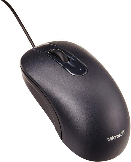 Mouse Óptico Microsoft Mouse 200 35h-00006 Oem, Usb Original